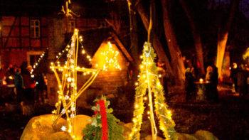 Permalink zu:Adventsglühen am 2. und 3.Dezember 2017