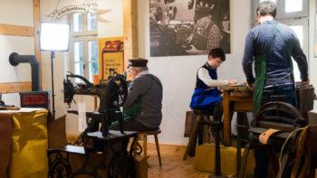 Permalink zu:Fernsehaufnahmen im Museumsdorf